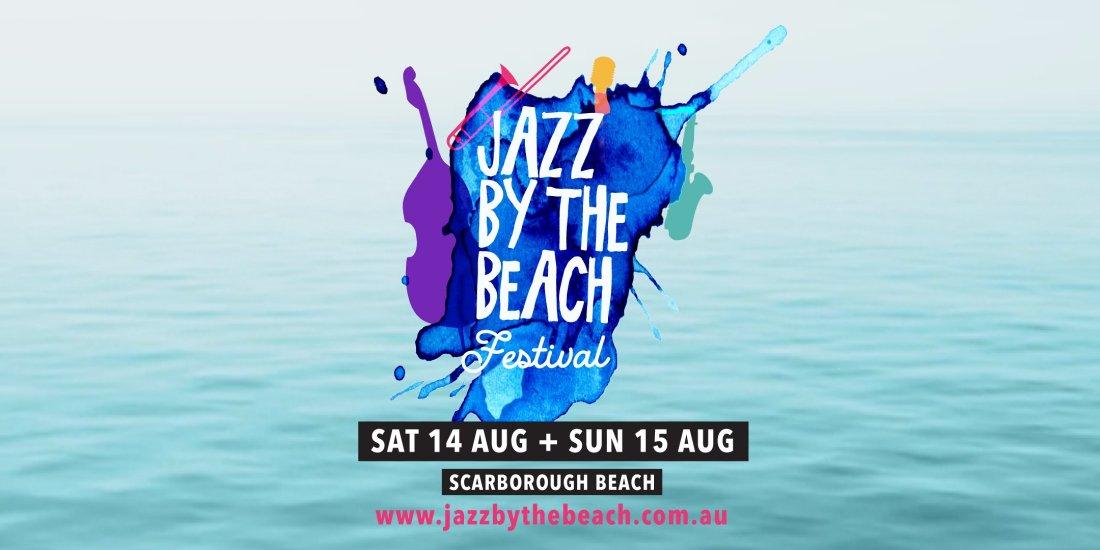 Jazz By The Beach Festival 2021