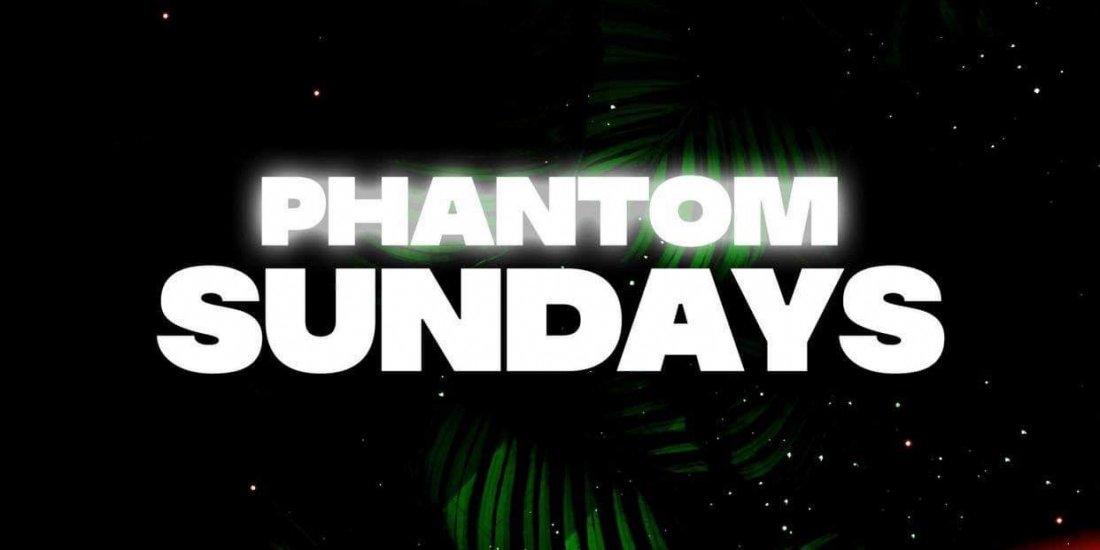 Phantom DC Sundays