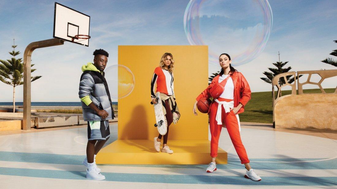 Karrinyup Presents Fresh Flavours and Urban Fashion