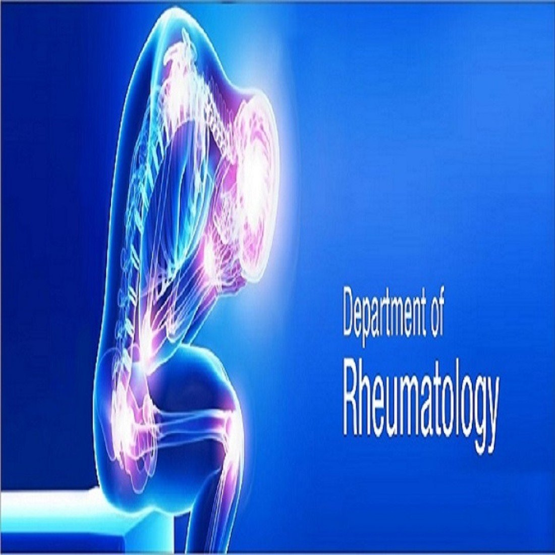 Global Conference on Rheumatology and Orthopedics