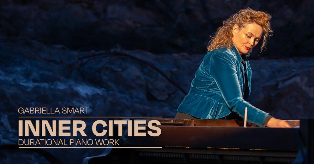 Inner Cities - Gabriella Smart