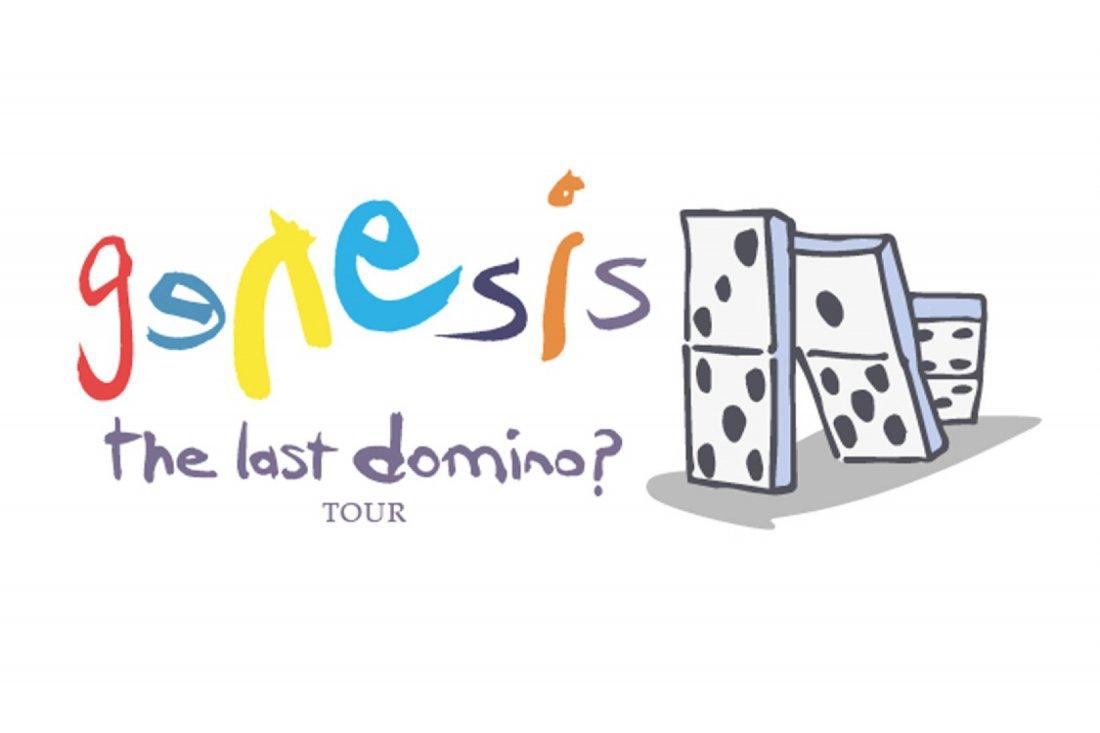 Genesis The Last Domino? Tour