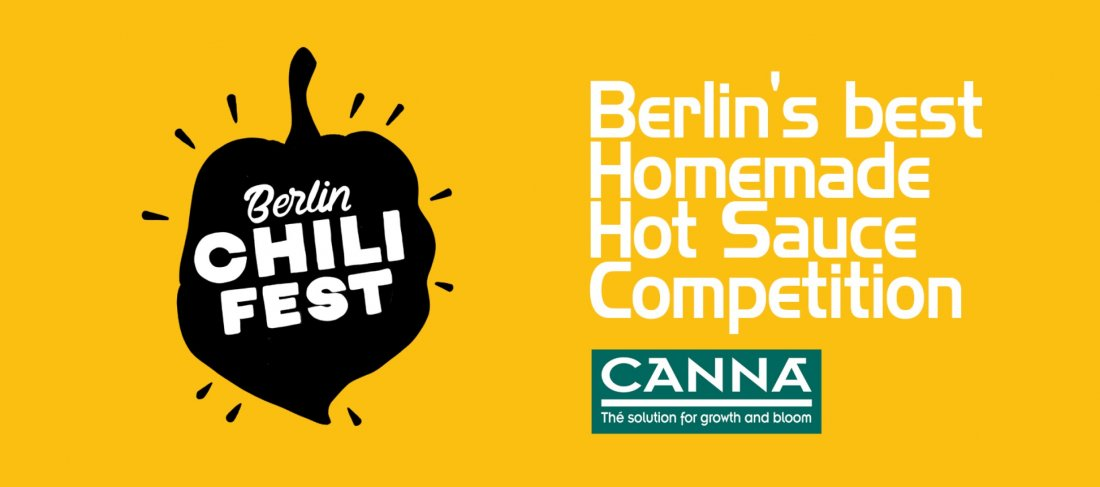Berlin\u2019s best Homemade Hot Sauce Competition @ Berlin Chili Fest