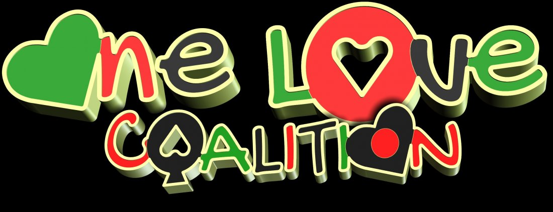ONE LOVE COALITION