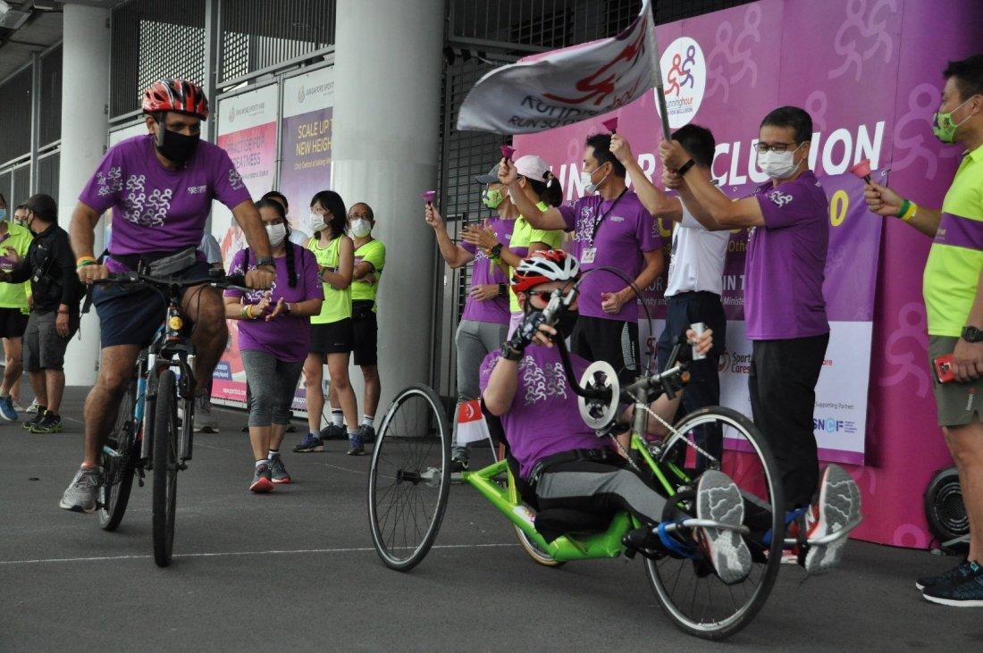 Run for Inclusion 2021