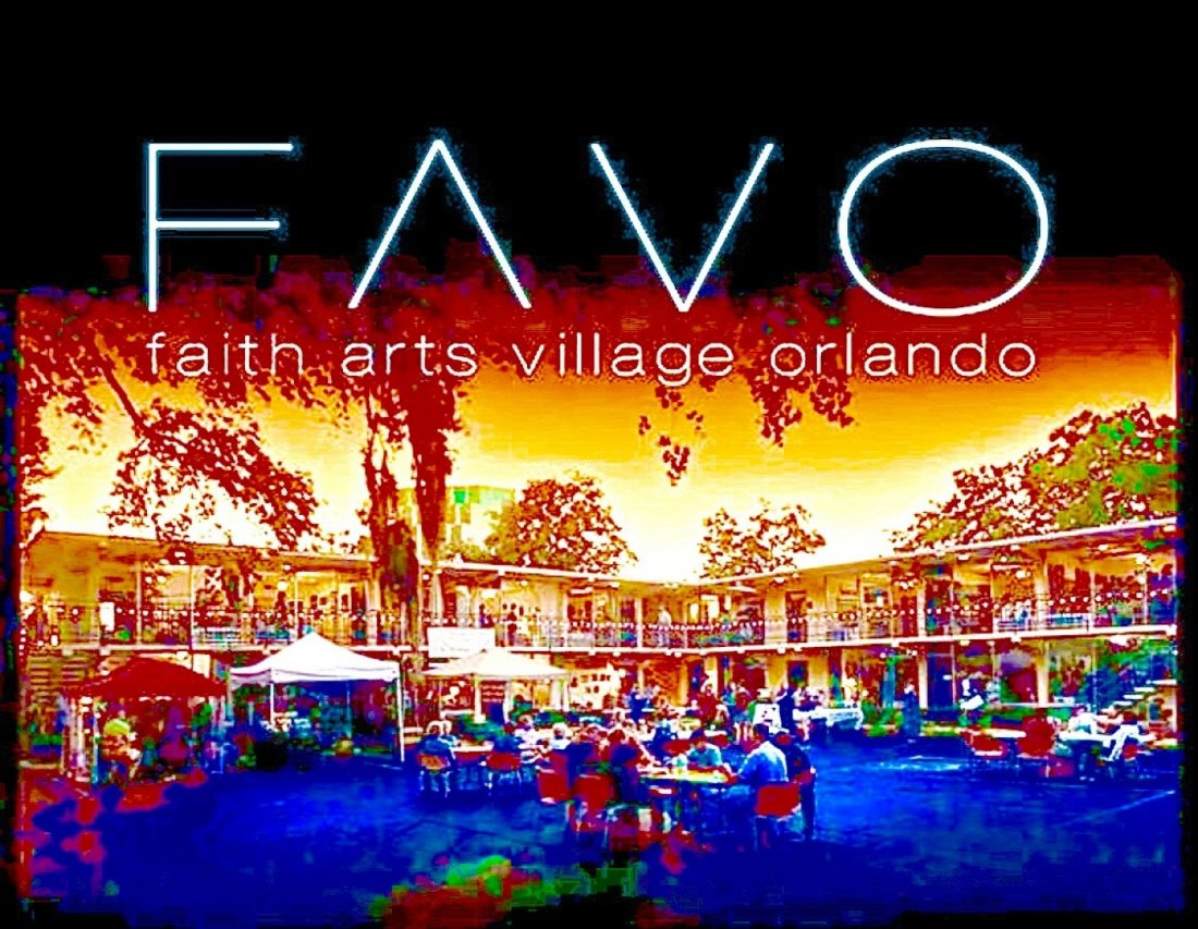 FAVO Friday Open House PLUS Saturday Marketplace