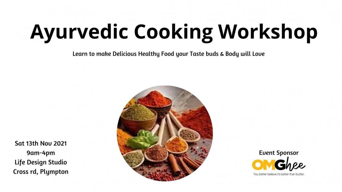 Ayurveda Cooking Workshop